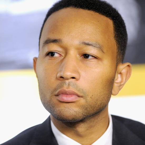 John Legend's Comments Following Philando Castile's Killing