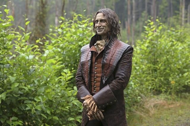 Rumpelstiltskin From Once Upon a Time