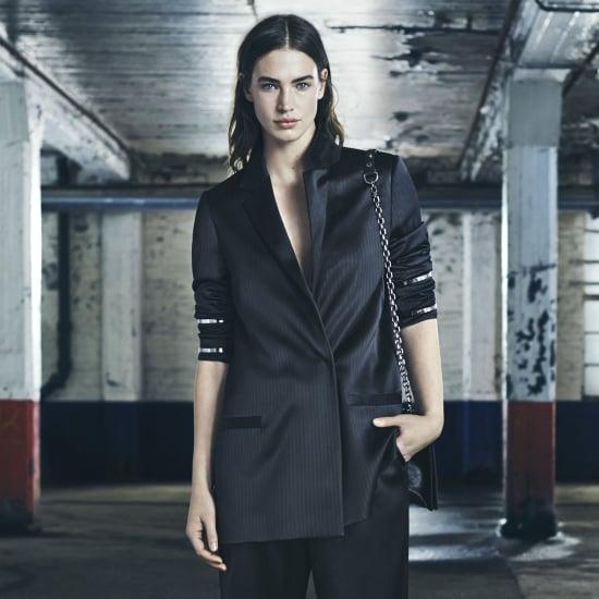 AllSaints Fall 2014 Runway Show | New York Fashion Week