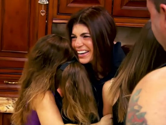Andy Cohen on Teresa Giudice's Emotional Return to RHONJ: 'It's the Realest, Most Raw Moment'