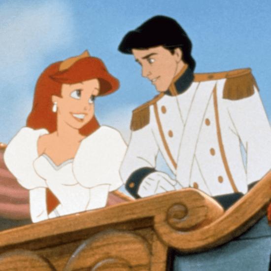 Romantic Disney Movies