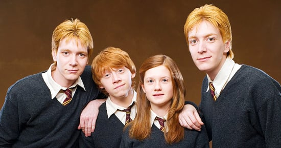 'Harry Potter' Siblings Rupert Grint and Bonnie Wright Reunite at Universal Studios: See the Cute Pic of Ron and Ginny!