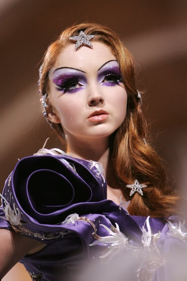 Dior Haute Couture Fall 2007 Pictures