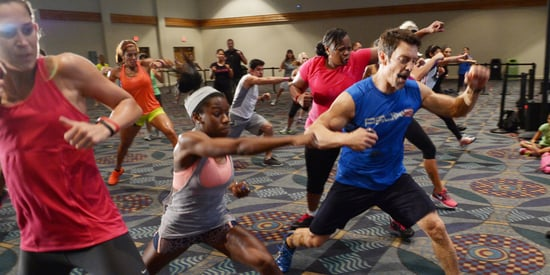 5 Things You Didn't Know About P90X Creator Tony Horton