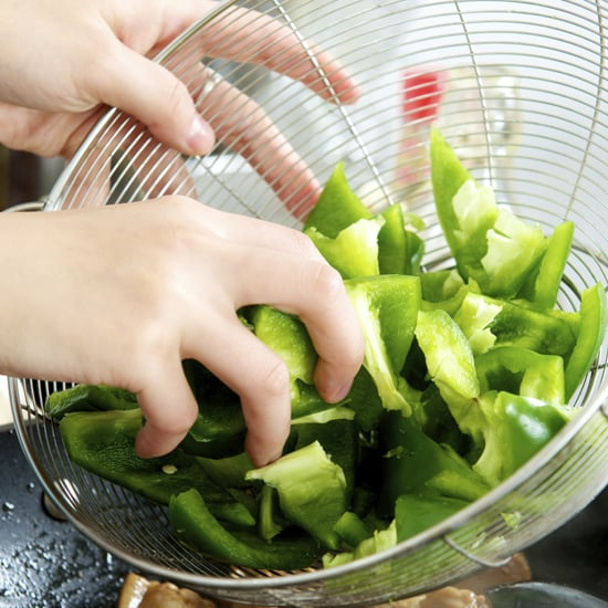 Healthy Cooking Tips: Double the Veg