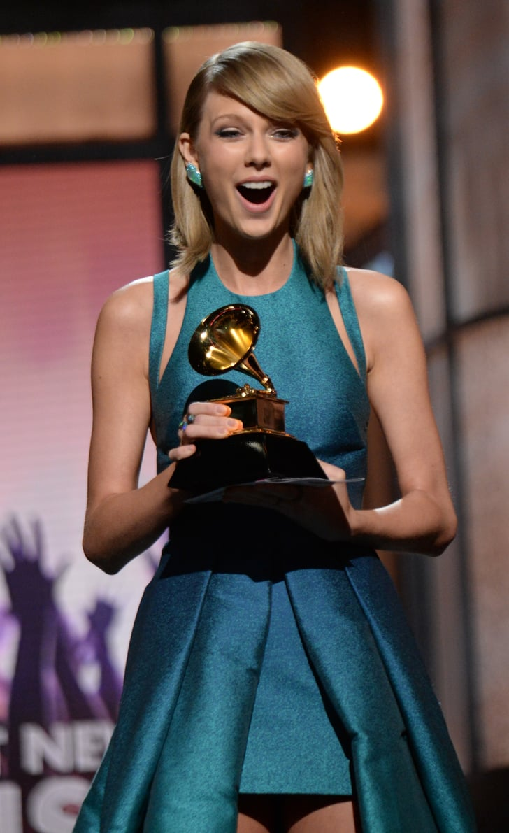 Grammys Top Women: Taylor Swift Could Join Top 10 - GoldDerby