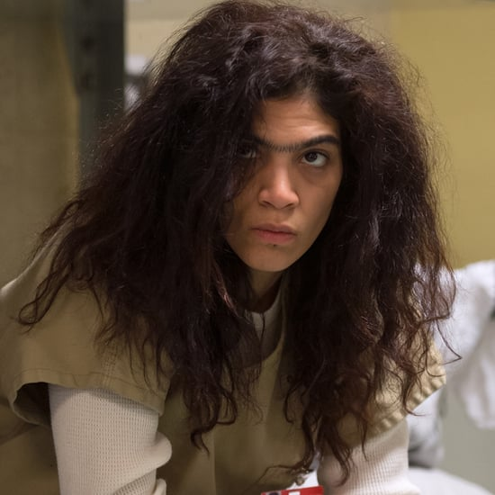 Orange Is the New Black's Blanca Actress in Real Life