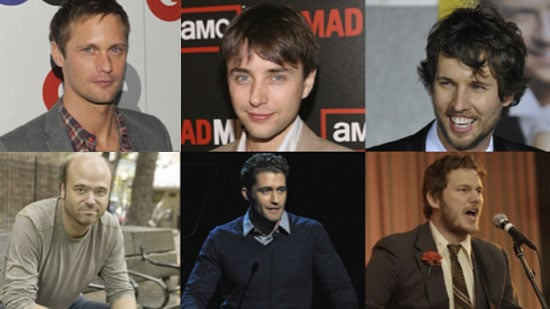 Sugar Shout Out: Television's Most Underrated Hot Men