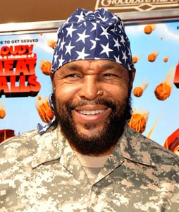 Link Time! Mr. T Will Not Appear in the A-Team Movie