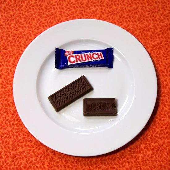 Nestle's Crunch