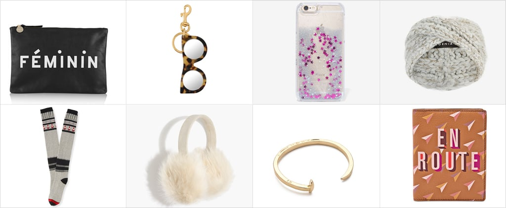 The Stocking Stuffers Every Fashion Girl Wants This Year