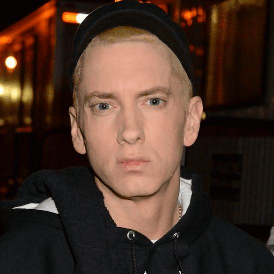 Eminem Visits Dying Teen