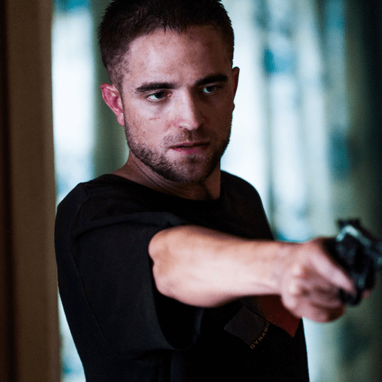 Robert Pattinson Interview For The Rover