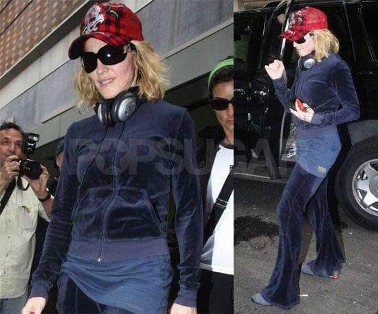Madonna Smells Like Success