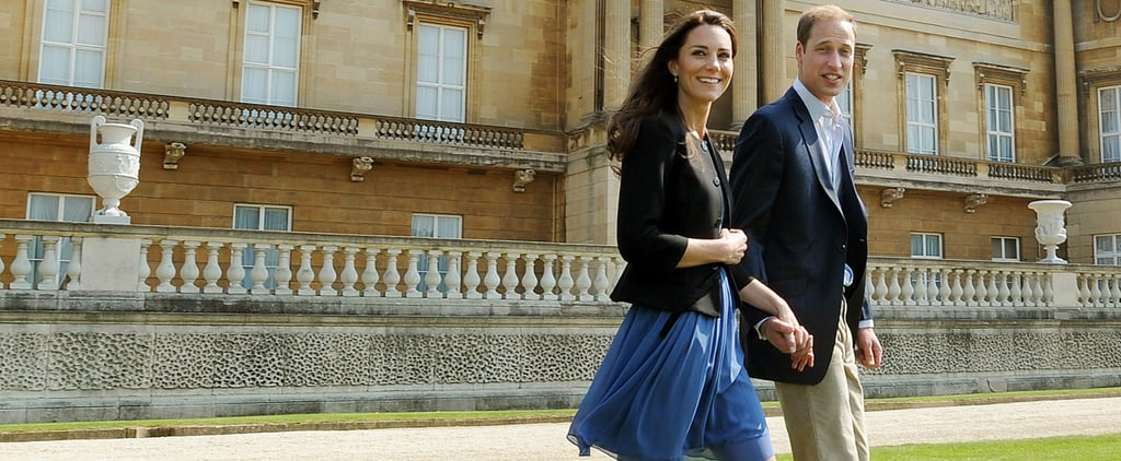The Duchess of Cambridge Wouldn't Think Twice Before Buying These Zara Pieces