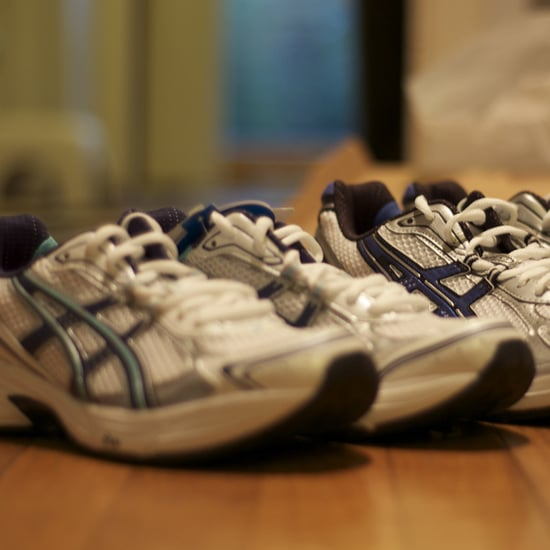 Tips on Buying Running Shoes