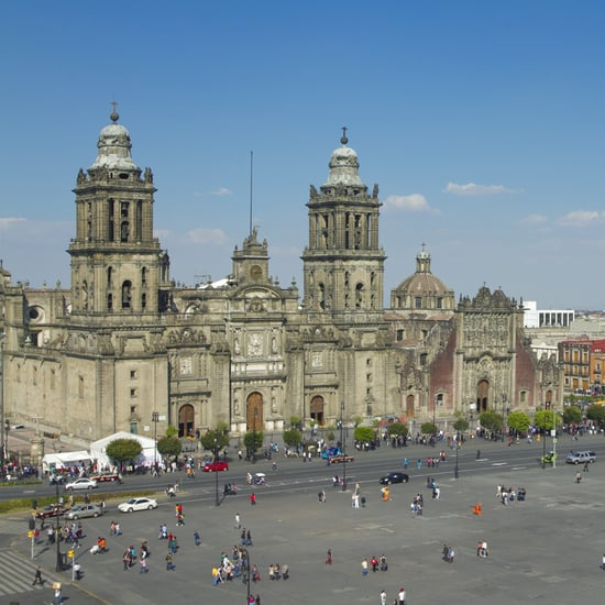 What to See in Mexico City