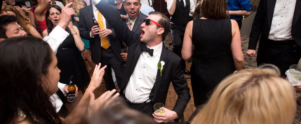 The Most Important Wedding Playlist You Can't Forget to Make