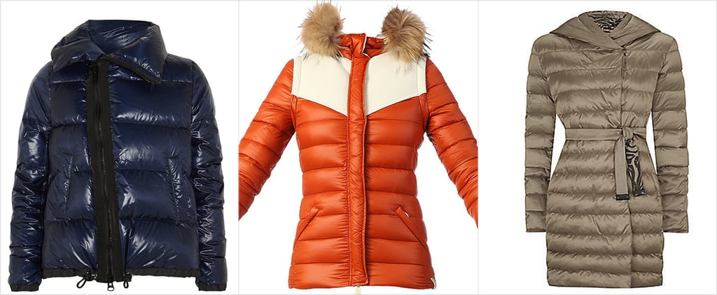20 Puffer Jackets to Bundle Up as Stylishly as Possible This Winter