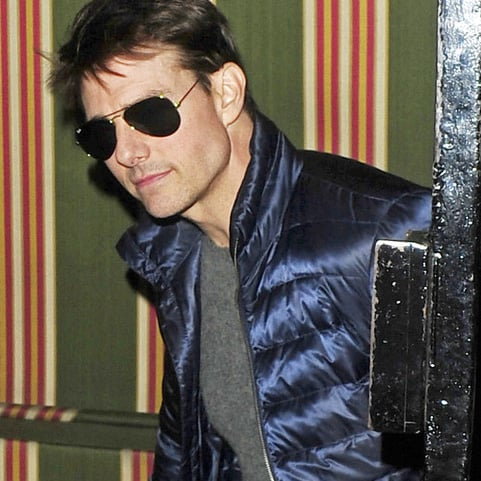 Tom Cruise at Annabel's Club | Pictures