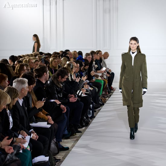 Aquascutum Enters Administration Following Jaeger Sale