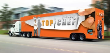 Let's Dish: Top Chef Season 4 Reunion