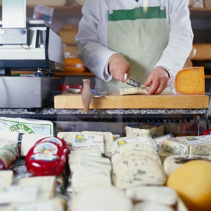 What Is Your Favorite Kind Of Cheese?
