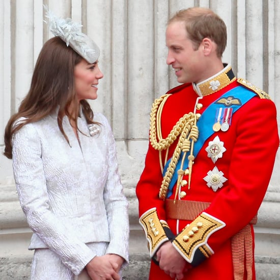 Kate Middleton at Trooping the Colour 2014   Pictures