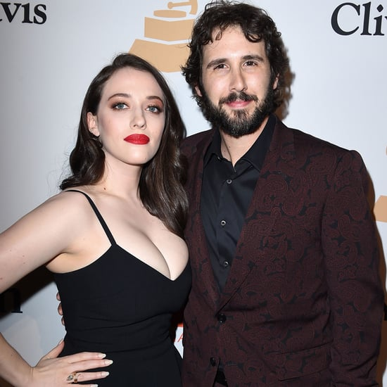 Kat Dennings and Josh Groban Break Up August 2016