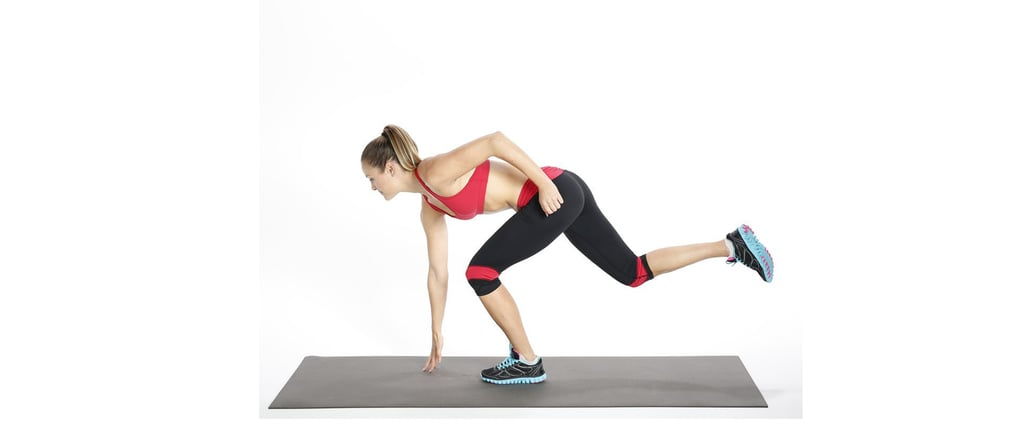 Create Strong and Shapely Calves With These Do-Anywhere Exercises