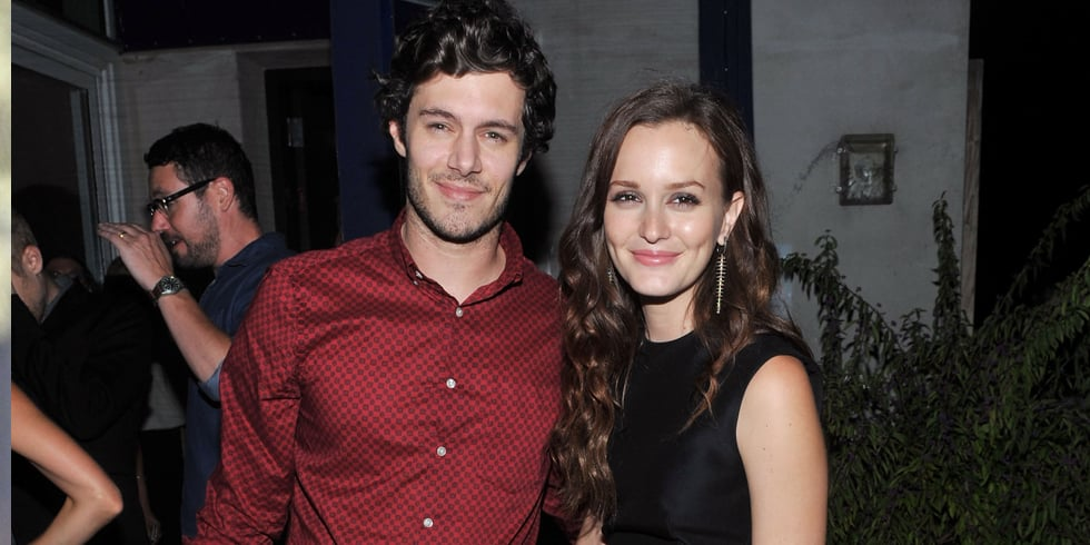 Video: Costar Couples — Adam Brody and Leighton Meester's New Film and More!