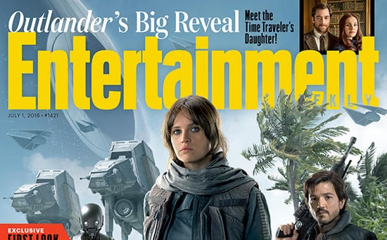 FROM EW: Darth Vader Strikes Back! Rogue One Will Feature Classic Star Wars Villain