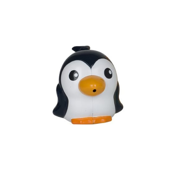 We can't get over how adorable this Japonesque Penguin Nail Clipper ($19) is. Who says nail clippers can't be fun?