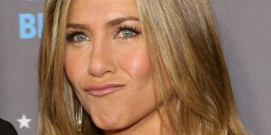 Jennifer Aniston: 'Almost Just As Good To Be Number One Snubbed Than To Be Nominated'