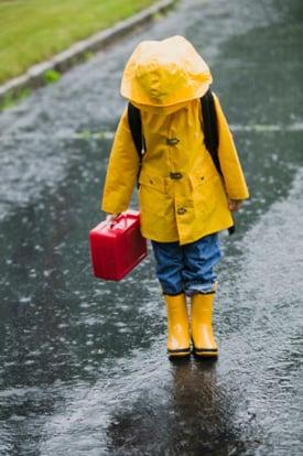 Raincoats for Kids