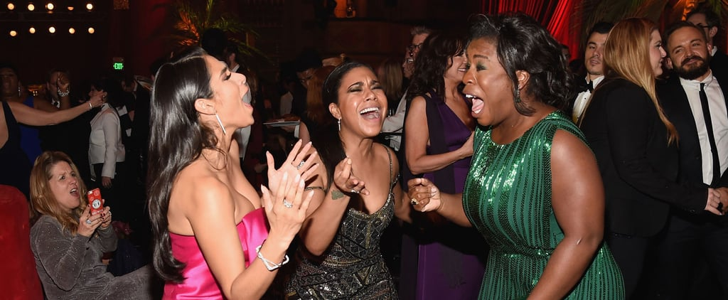 All the Best Pictures From the SAG Awards Afterparties!