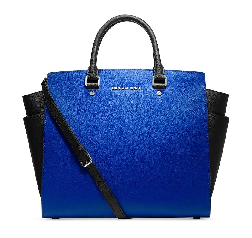 Michael Kors Selma North South Tote ($378)