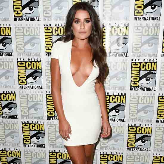 Comic-Con Red Carpet Style 2016