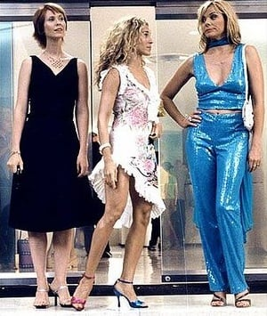 Sex and the City Style, Season 3