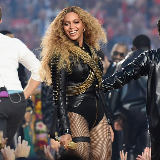Beyonce's Airbnb During Super Bowl Weekend