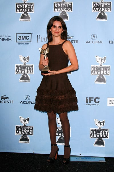 2009 Independent Spirit Awards Show