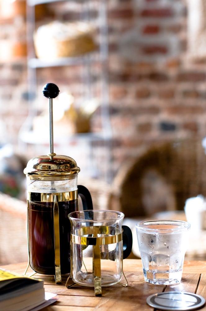 Order in Bulk Via Coffee Press