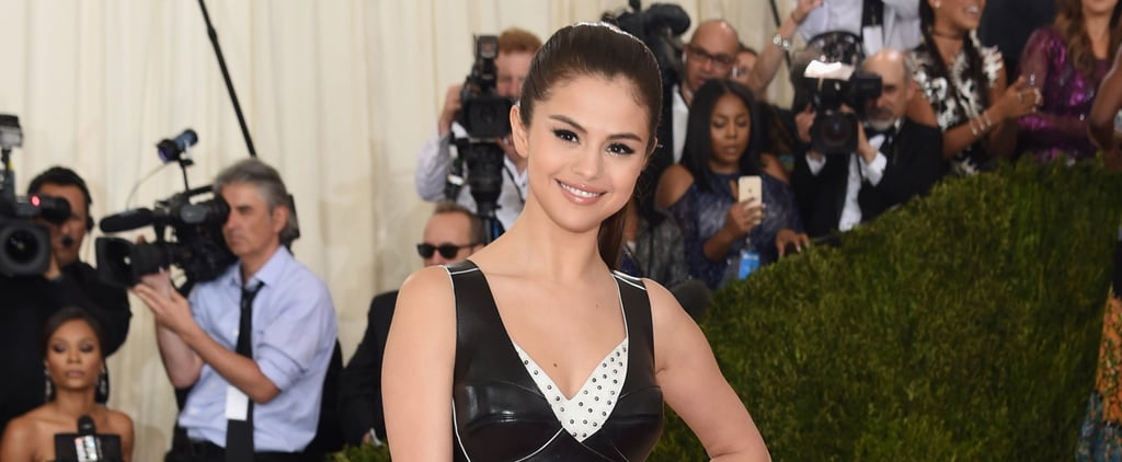 Selena Gomez Is the Epitome of Cool at the Met Gala