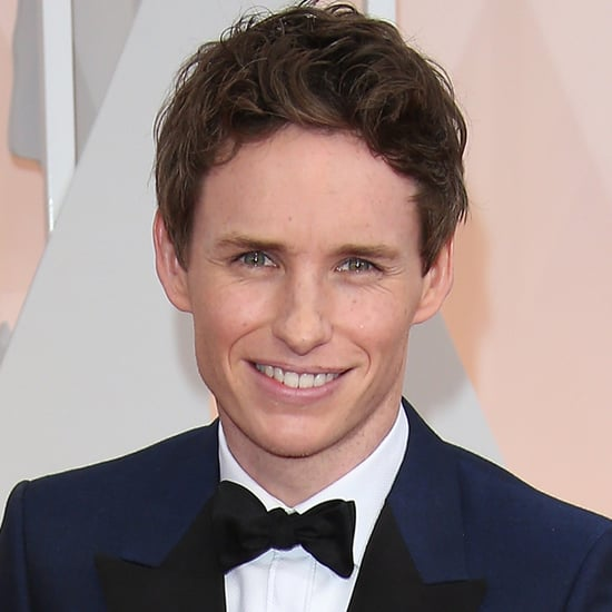 Eddie Redmayne Joins Fantastic Beasts and Where to Find Them
