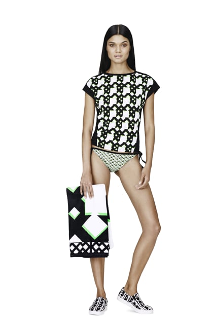 Peter Pilotto for Target recommend