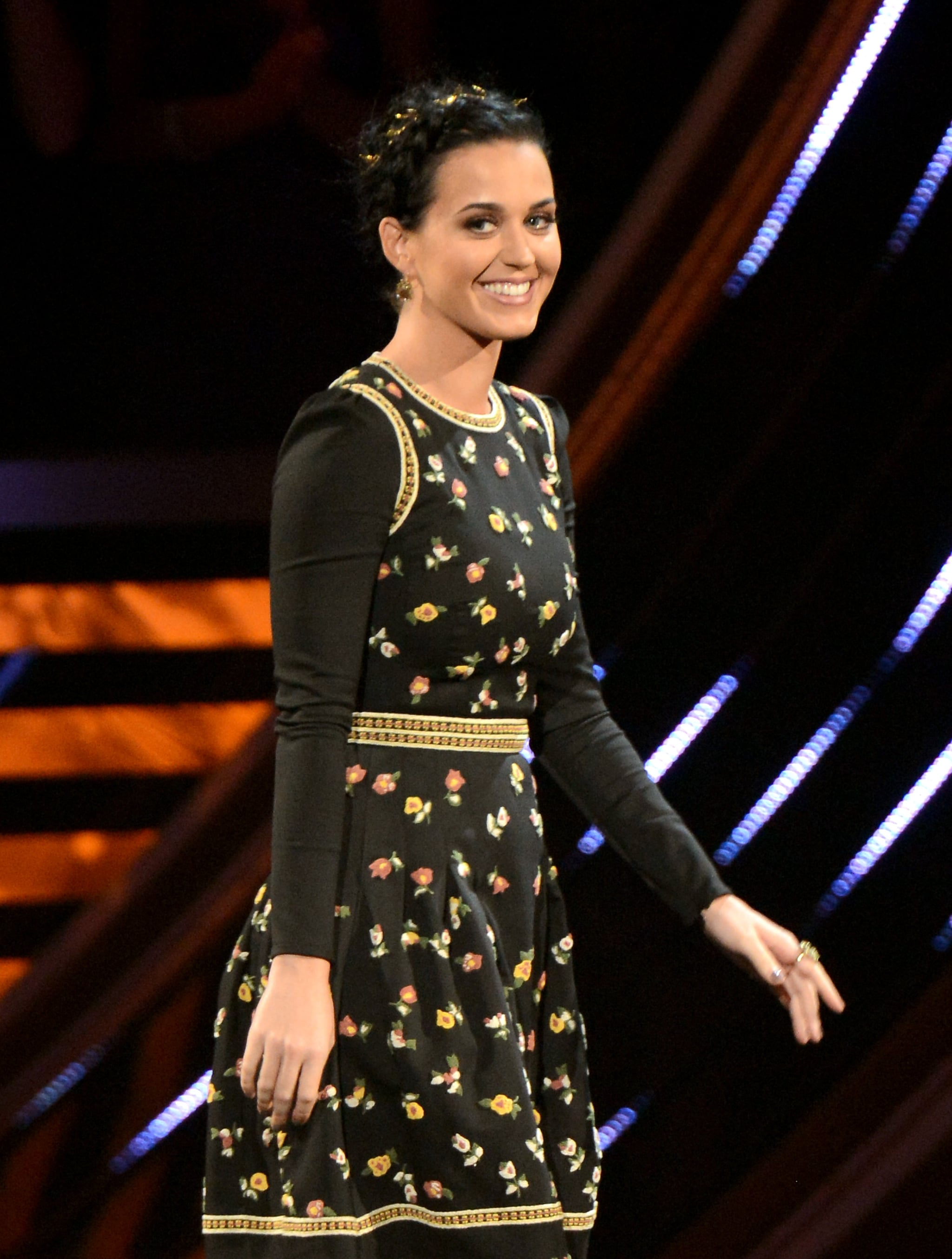 Jennifer and Hunger Games Win Big, Alicia Performs, and More Highlights From the 2013 PCAs