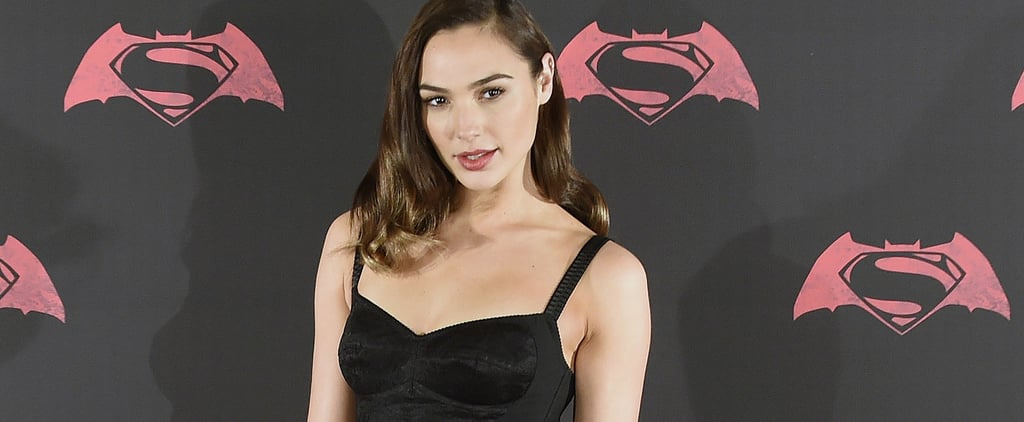 You Only Need 13 Reasons to Start Obsessing Over Gal Gadot's Style