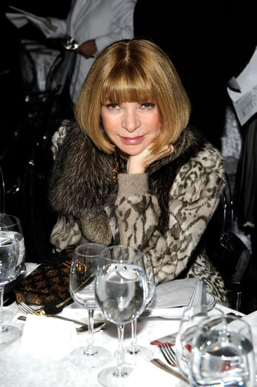 Anna Wintour Caused a Scheduling Ruckus for Milan Fashion Week
