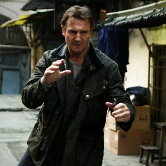 Taken 2 Wins Box Office in Second Week