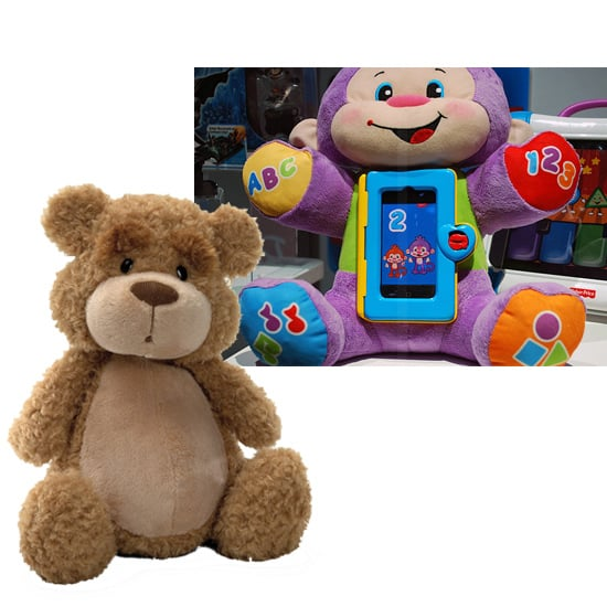 Stuffed Animals: There's an App For That